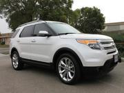 FORD EXPLORER 2011 - Ford Explorer