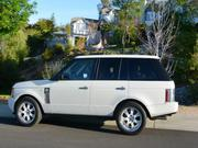 Land Rover Range Rover 4.2L 4196CC V8