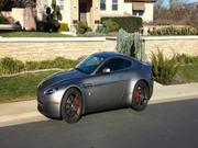 2007 Aston Martin 4.3 Liter