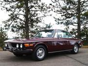 1972 Bmw 6 CYL Gasoline