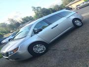 Honda Odyssey Honda Odyssey LX